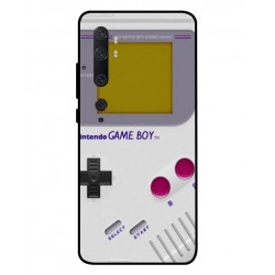 Durable GameBoy Cover For Xiaomi Mi Note 10