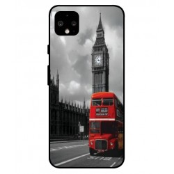 Durable London Cover For Google Pixel 4