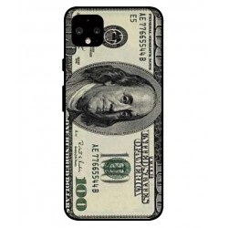 Durable 100 Dollar Note Cover For Google Pixel 4