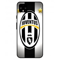 Durable Juventus Cover For Google Pixel 4