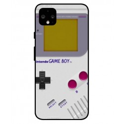 Durable GameBoy Cover For Google Pixel 4 XL