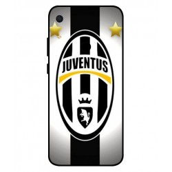 Durable Juventus Cover For Huawei Y6s 2019