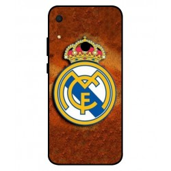 Durable Real Madrid Cover For Huawei Y6s 2019