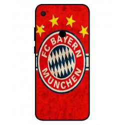 Durable Bayern De Munich Cover For Huawei Y6s 2019