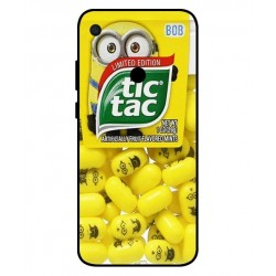 Durable TicTac Cover For Huawei Y6s 2019
