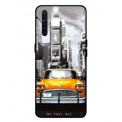 Durable New York Cover For Oppo F15