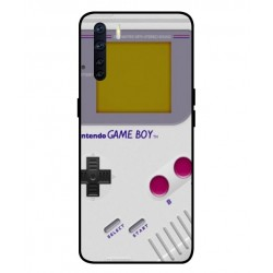 Durable GameBoy Cover For Oppo F15