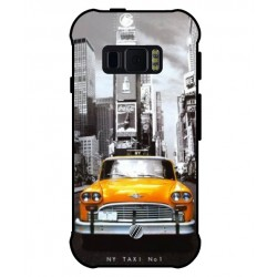 Durable New York Cover For Samsung Galaxy Xcover FieldPro
