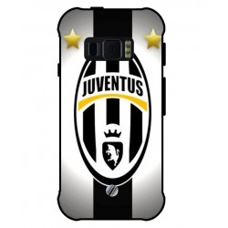 Durable Juventus Cover For Samsung Galaxy Xcover FieldPro