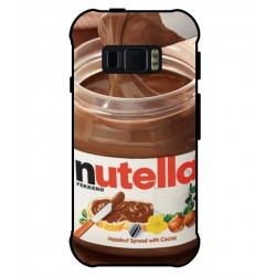 Durable Nutella Cover For Samsung Galaxy Xcover FieldPro