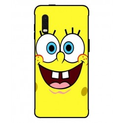 Durable SpongeBob Cover For Samsung Galaxy Xcover Pro