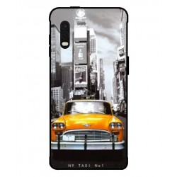 Durable New York Cover For Samsung Galaxy Xcover Pro