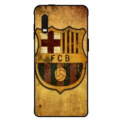 Durable FC Barcelona Cover For Samsung Galaxy Xcover Pro