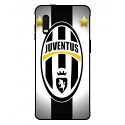 Durable Juventus Cover For Samsung Galaxy Xcover Pro