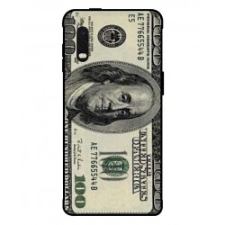 Durable 100 Dollar Note Cover For Samsung Galaxy Xcover Pro