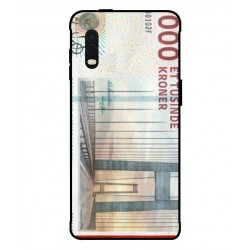 1000 Danish Kroner Note Cover For Samsung Galaxy Xcover Pro