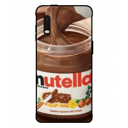 Durable Nutella Cover For Samsung Galaxy Xcover Pro