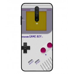 Durable GameBoy Cover For Xiaomi Redmi K30 5G