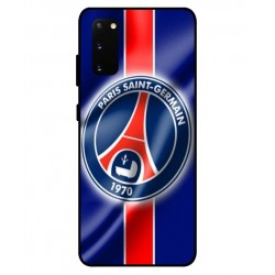 Durable PSG Cover For Samsung Galaxy S20