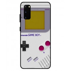 Durable GameBoy Cover For Samsung Galaxy S20