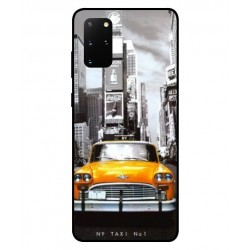 Durable New York Cover For Samsung Galaxy S20 Plus