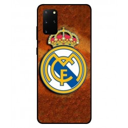 Durable Real Madrid Cover For Samsung Galaxy S20 Plus