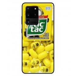 Durable TicTac Cover For Samsung Galaxy S20 Ultra