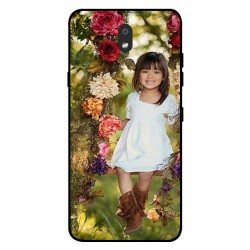 Customized Cover For LG K30 2019