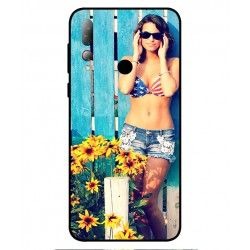 Customized Cover For HTC Desire 19 Plus