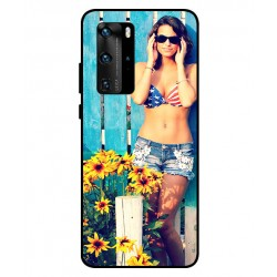 Customized Cover For Huawei P40 Pro Plus