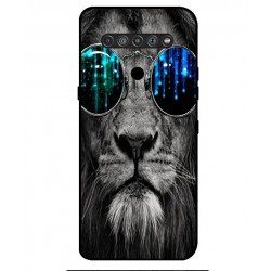 Customized Cover For LG K51S