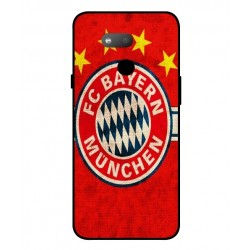 Durable Bayern De Munich Cover For HTC Exodus 1s