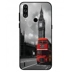 London Cover Til HTC Wildfire R70