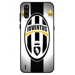 Durable Juventus Cover For HTC Wildfire R70