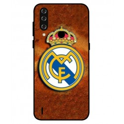 Real Madrid Cover Per HTC Wildfire R70