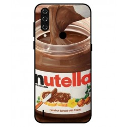 Nutella Cover Til HTC Wildfire R70