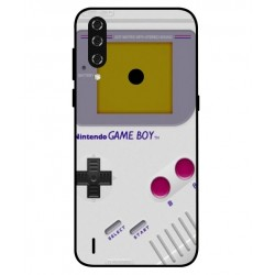 GameBoy Cover Per HTC Wildfire R70