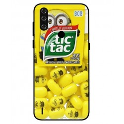 TicTac Cover Til HTC Wildfire R70