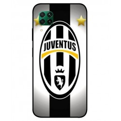 Durable Juventus Cover For Huawei P40 Lite
