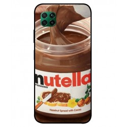 Durable Nutella Cover For Huawei P40 Lite