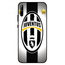 Durable Juventus Cover For Huawei P40 Lite E