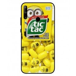 Durable TicTac Cover For Huawei P40 Lite E