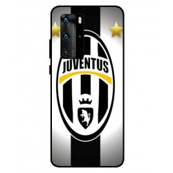 Durable Juventus Cover For Huawei P40 Pro