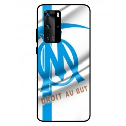 Durable Marseilles Cover For Huawei P40 Pro