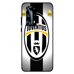 Durable Juventus Cover For Huawei P40 Pro Plus
