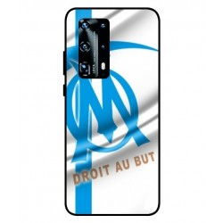 Durable Marseilles Cover For Huawei P40 Pro Plus
