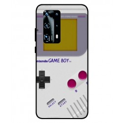 Durable GameBoy Cover For Huawei P40 Pro Plus