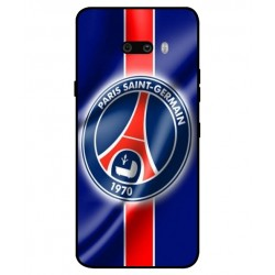 Durable PSG Cover For LG G8X ThinQ