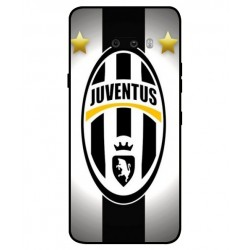 Durable Juventus Cover For LG G8X ThinQ