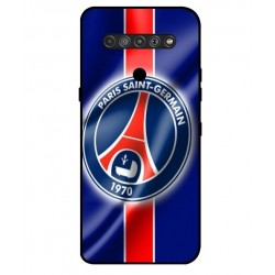 Durable PSG Cover For LG K51S